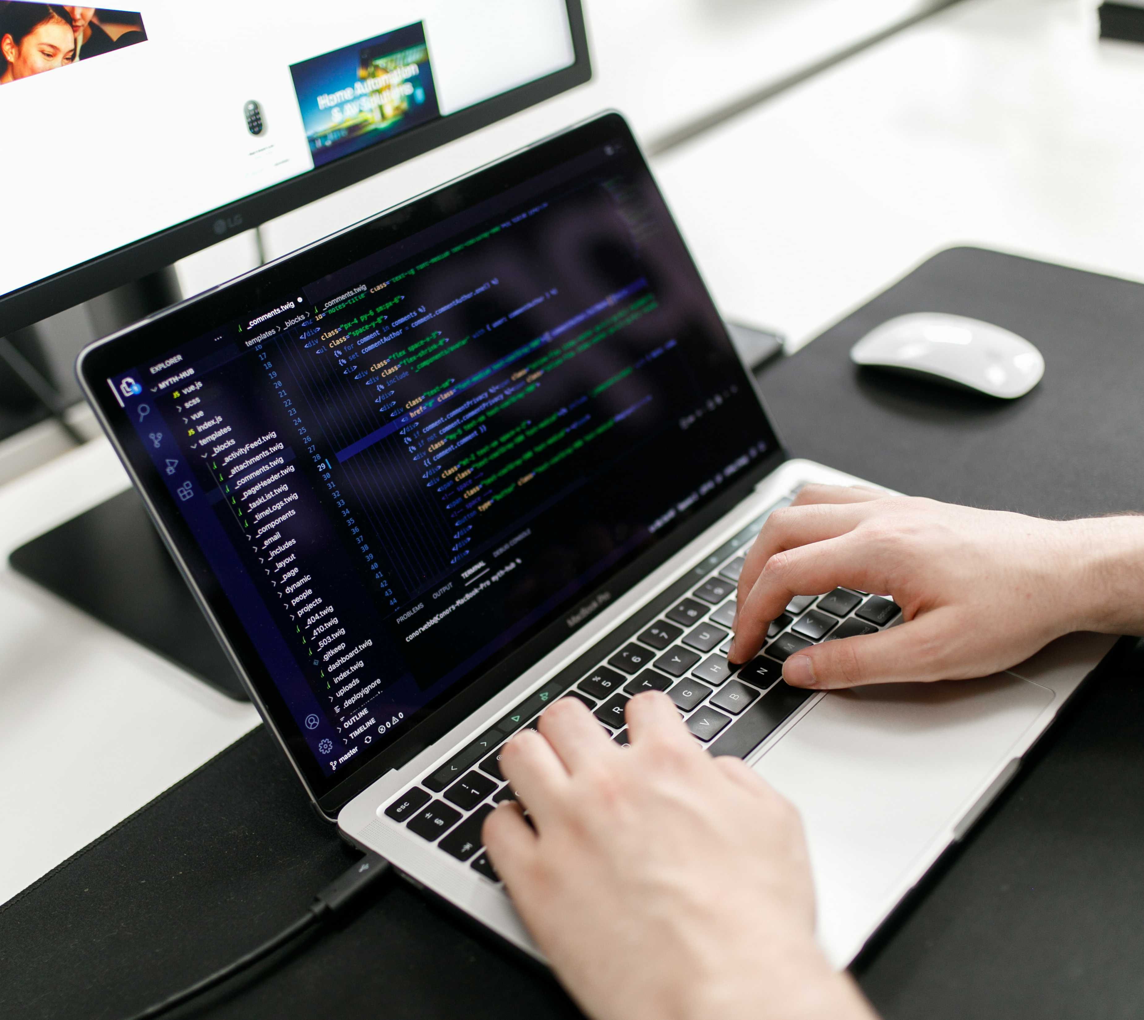 What to expect when starting a software development project